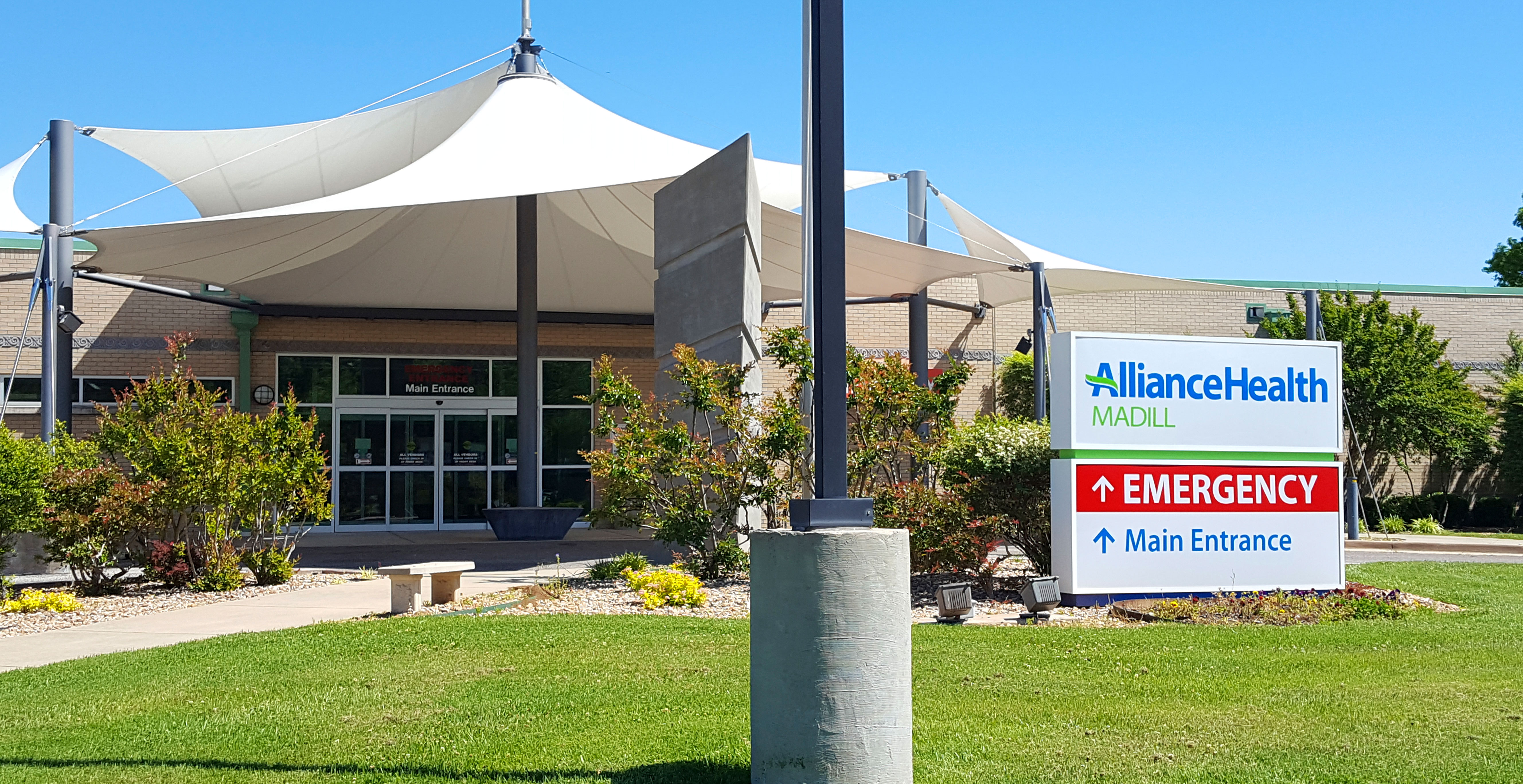 AllianceHealth Madill